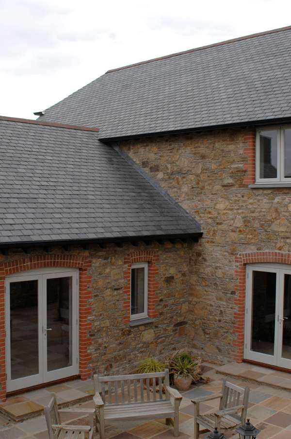 Slate Roof Tiles Gallery And Slate Vents Photographs