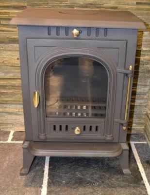 Oakford wood burner
