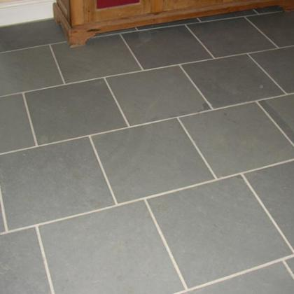 600x600x10/12mm blue grey Brazilian riven flooring