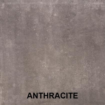 Anthracite porcelain paving