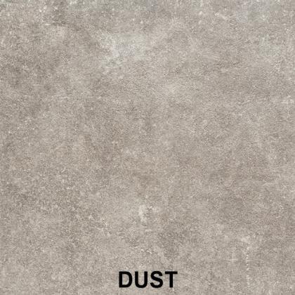 Montego Dust porcelain paving
