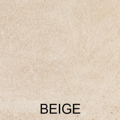 Optimal Beige porcelain paving