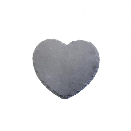 Heart Shaped Coasters