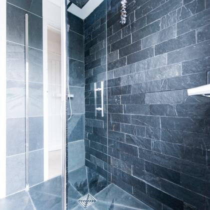 High Quality Slate Wetroom Tiles