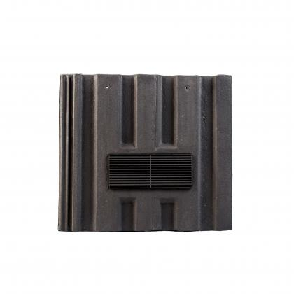 Roofing Vents on concrete tile