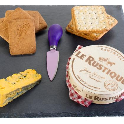 Slate Cheese Board for private or commercial and shop buyers