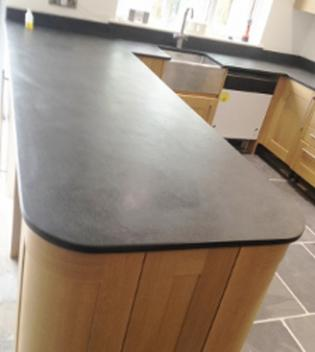 Slate Kitchen Worktops And Brazilian Slate Work Surfaces