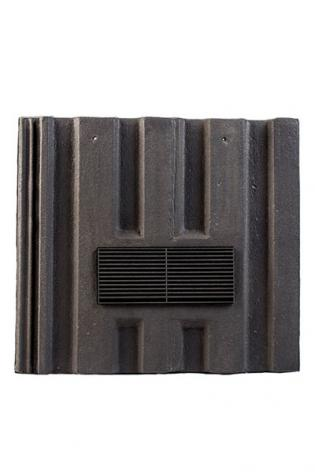 Roof Vents with bat access