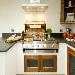Complete Cooking Zone