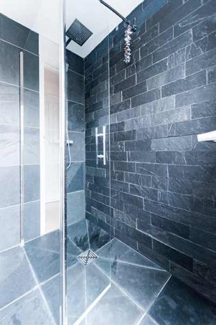 Elegant Slate Wall Tiles Amazing Design