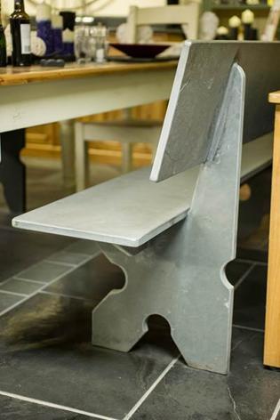 Slate Seating